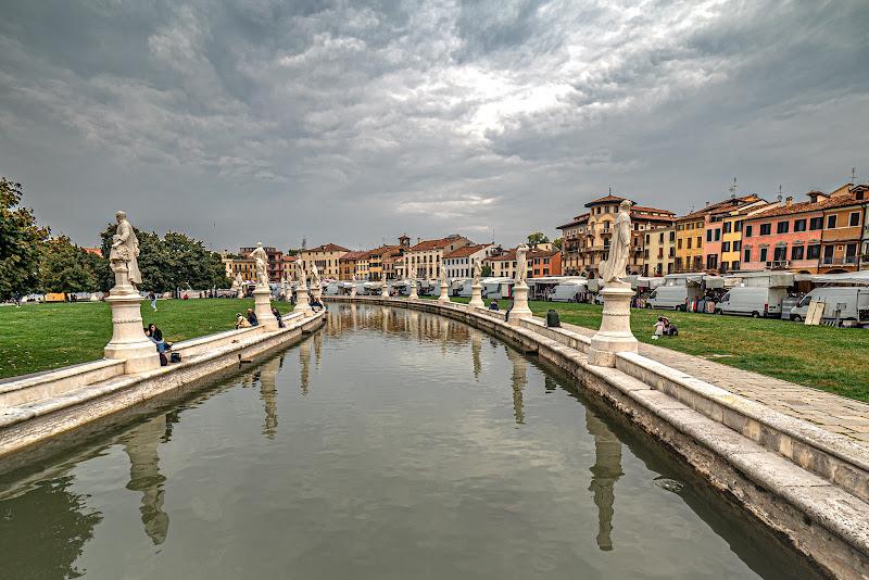 Prato della Valle. di francesca_pannuzzo