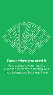 Small Business Loans screenshot