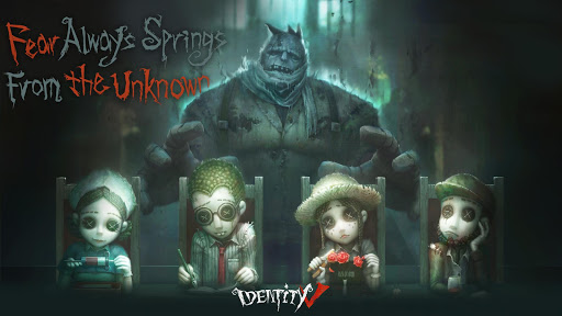 Identity V 1.0.144431 {cheat|hack|gameplay|apk mod|resources generator} 1