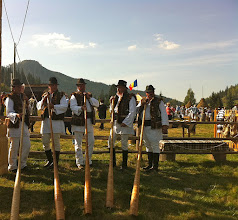 Photo: Ciocanesti - Rumania