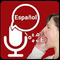 Spanish Speech to Text – Spanish voice typing app icon
