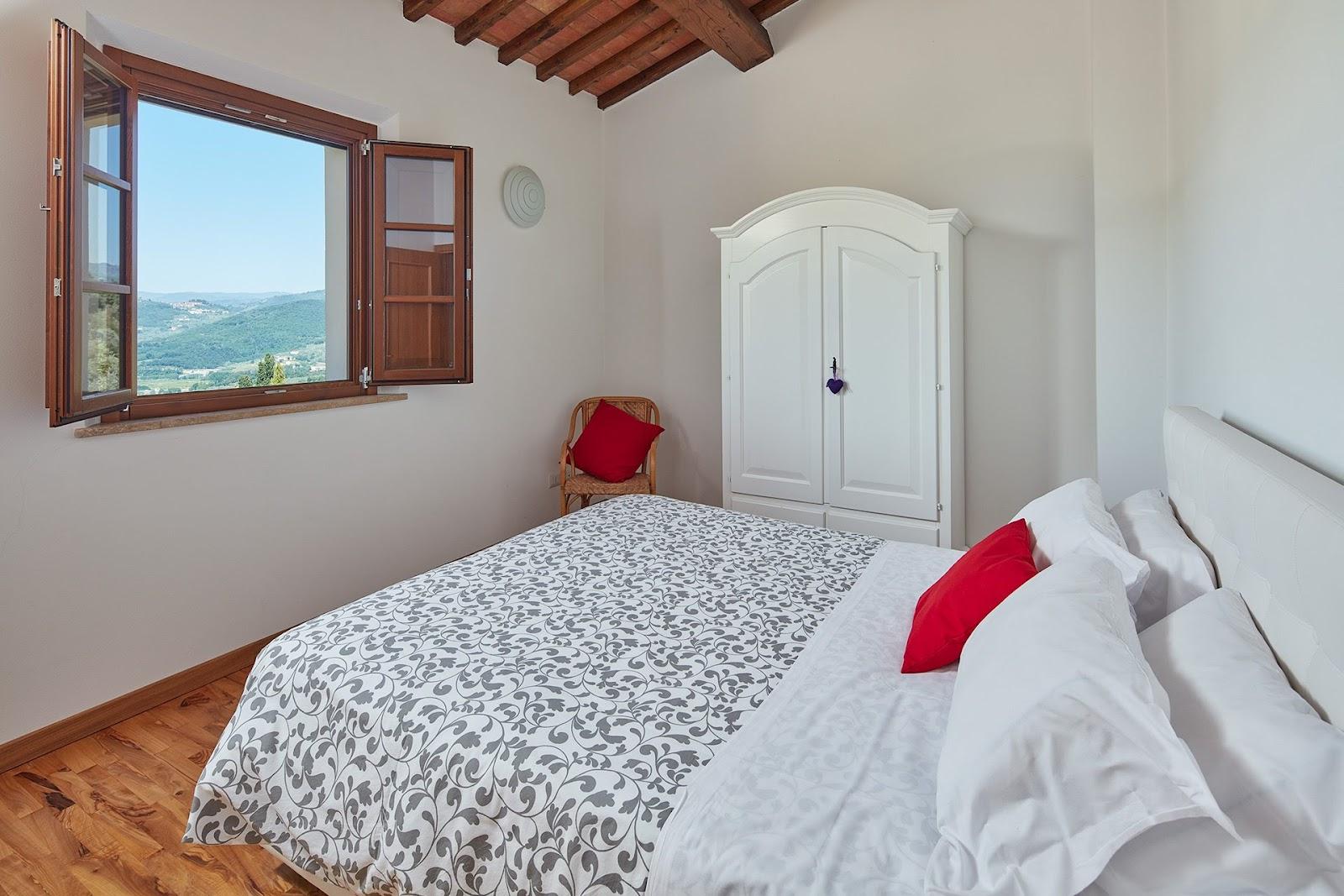 Ferienhaus Corte Paradiso (2570342), Monsummano Terme, Pistoia, Toskana, Italien, Bild 24