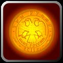 Treasure 3D Live Wallpaper icon