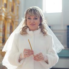Wedding photographer Aleksey Sayapin (SajapinAV). Photo of 11.03.2014