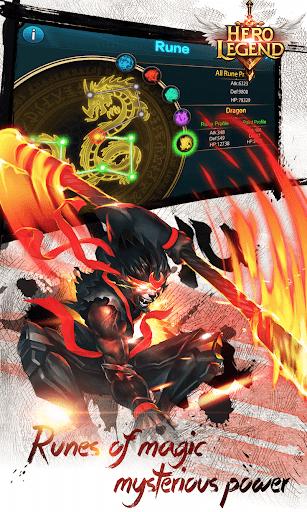 Hero Legend Shadow Stickman for PC