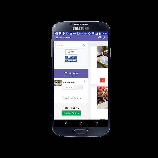 Dcher App 1.0 screenshots 3