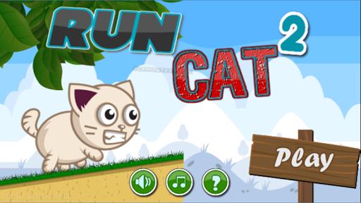 Cat run2
