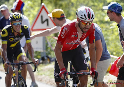 """Thomas De Gendt komt met duidelijk statement na uitspraken van Giro-baas Mauro Vegni: """"Volgend jaar wordt niet het jaar"""""""