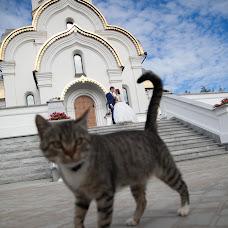 Wedding photographer Sergey Ignatenkov (Sergeysps). Photo of 01.08.2018