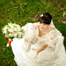 Wedding photographer Sergey Lis (Lisss). Photo of 05.04.2013