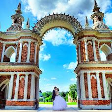 Wedding photographer Vladimir Erokhin (ErohinVladimir). Photo of 14.06.2015