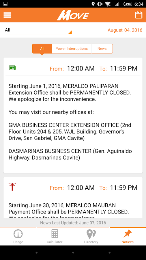 Meralco Virtual Engine Move Android Apps On Google Play