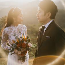 Huwelijksfotograaf Thang Ho (rikostudio). Foto van 13.10.2018