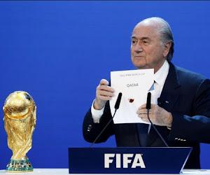 Les dates du Mondial 2022 sont officielles, quatre matchs par jour en poules !