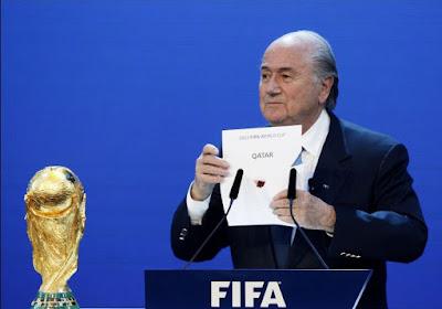"""FIFA maakt kalender WK 2022 bekend: """"4 wedstrijden per dag in groepsfase"""""""