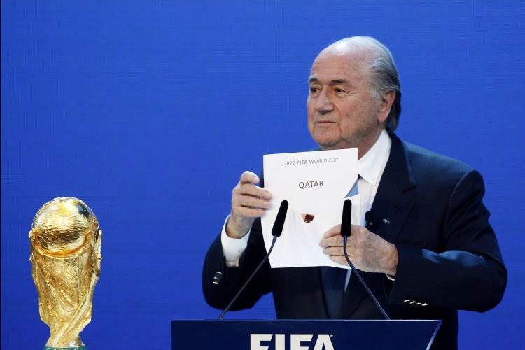 Coupe du monde 2022 : La FIFA dévoile le calendrier de la compétition