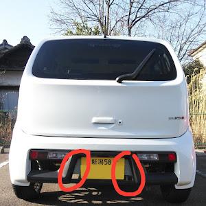 アルト HA36S X  2WD CVTのカスタム事例画像 ジェロニモさんの2020年03月19日07:58の投稿