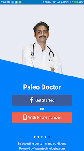 Paleo Doctor- screenshot thumbnail