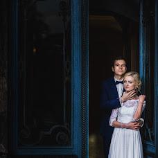 Wedding photographer Tomasz Majcher (TomaszMajcher). Photo of 09.11.2017