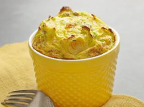 Individual Brussels Sprouts & Potato Frittatas Recipe