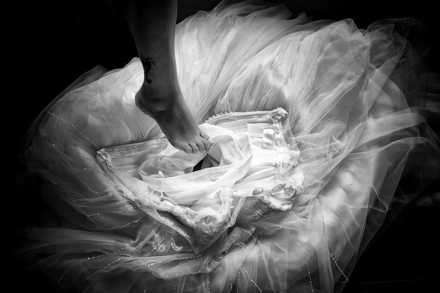 Wedding photographer Barbara Fabbri (fabbri). Photo of 17.01.2019