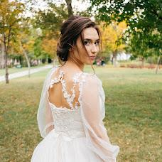 Wedding photographer Aleksey Reentov (reentov). Photo of 01.02.2018