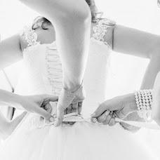 Wedding photographer Slava Sneg (sneg84). Photo of 31.07.2016