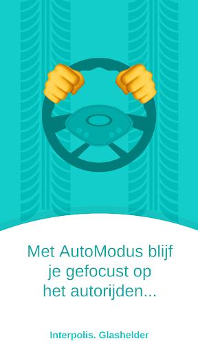 AutoModus - Autorijden zonder afleiding 4.6 screenshots 1