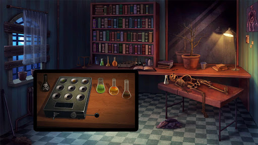Horror House Escape 2.0 screenshots 10