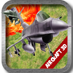 ����� �������� War Fighter Aircraft 3D ���� �������� ��������