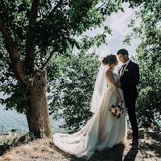 Bryllupsfotograf Lesha Pit (alekseypit). Bilde av 15.05.2018