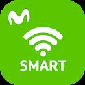 Smart WiFi –  Movistar Internet icon