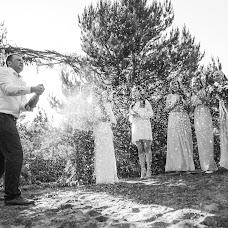 Wedding photographer Roman Moshul (moshul). Photo of 07.06.2017