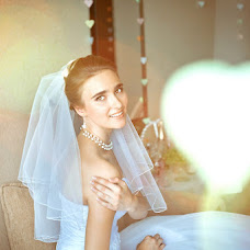 Wedding photographer Olga Mironenko-Kulesh (Mirasolka). Photo of 06.03.2013
