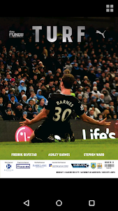 Burnley FC Programmes screenshot 2