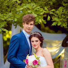 Wedding photographer Elena Kovalenko (elenaFamily). Photo of 09.10.2014