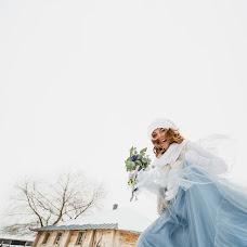 Свадебный фотограф Ирина Макарова (shevchenko). Фотография от 19.02.2018