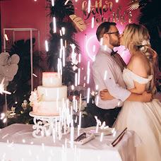 Wedding photographer Antonina Mazokha (antowka). Photo of 06.09.2018