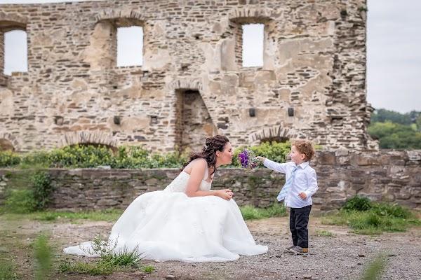 Hochzeitsfotograf Simone Kellner (kellner). Foto vom 17.01.2017