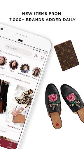 9057c64d0fb Poshmark - Buy   Sell Fashion - Apps on Google Play