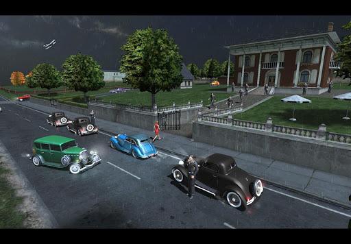 Mafia Trick & Blood 2018 Big City Sand Box 1.04 screenshots 9