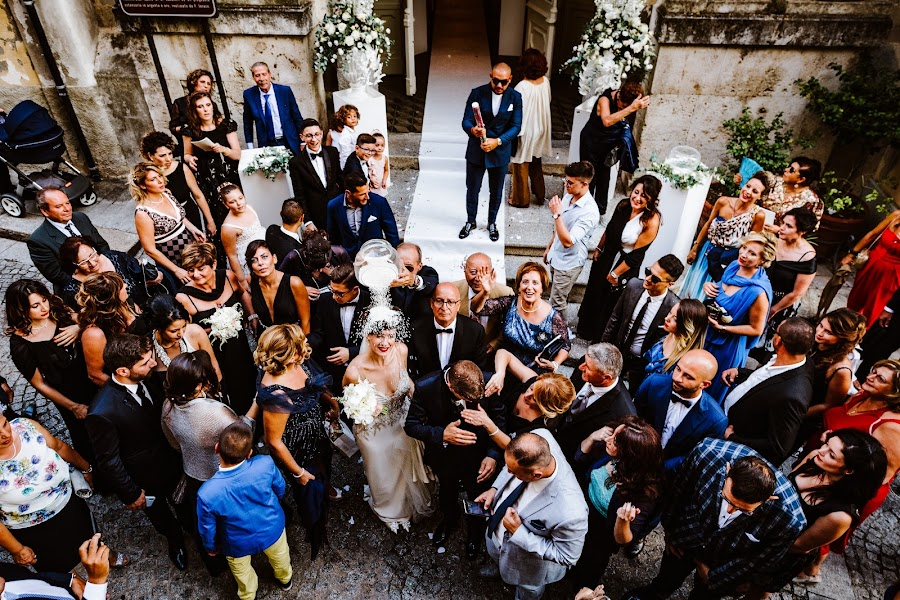 Wedding photographer Giuseppe maria Gargano (gargano). Photo of 22.11.2019