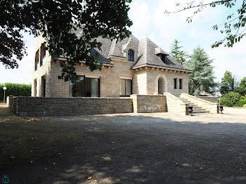 maison à Saint-gerand (56)
