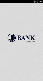 JD Bank Mobile- screenshot thumbnail