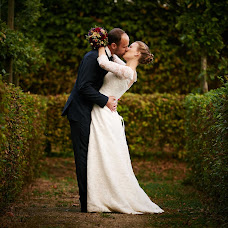 Wedding photographer David Kliewer (kliewerphoto). Photo of 23.11.2016