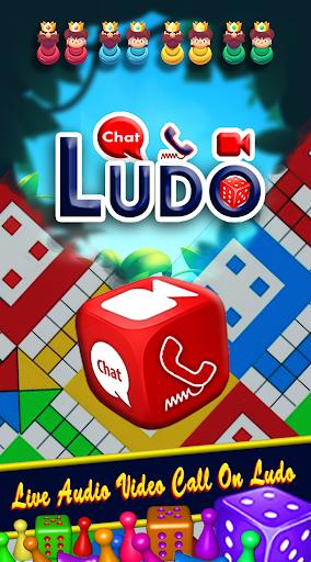 Code Triche Ludo Chat - Ludo | Ludo Game | Dice Game | लूडो APK MOD (Astuce) screenshots 1