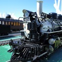Model Trains Live Wallpaper icon