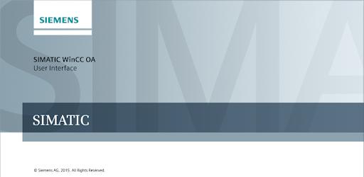SIMATIC WinCC OA UI 3 16 12 apk download for Android • com