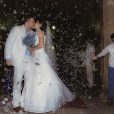 Wedding photographer Oscar Ossorio (OscarOssorio). Photo of 30.09.2017