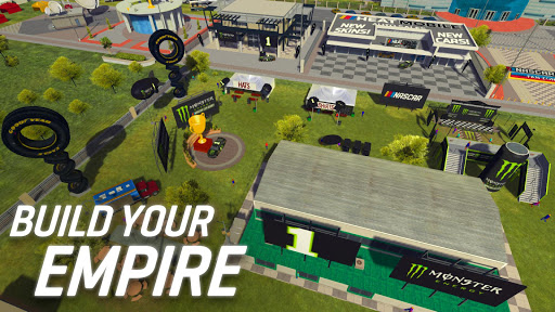 NASCAR Heat Mobile  screenshots 5